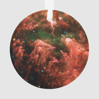 Carina Nebula Space Astronomy Science Photo Ornament