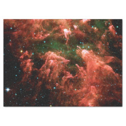 Carina Nebula Space Astronomy Science Photo Tissue Paper