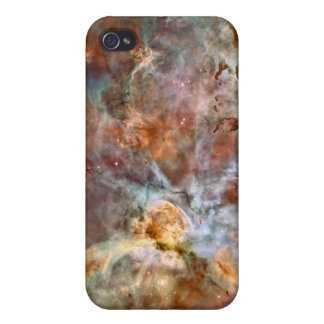 Carina Nebula - Star Birth in the Extreme Case Cases For iPhone 4