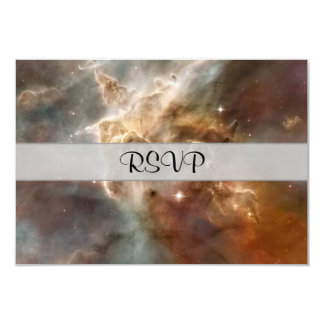 Carina Nebula Star-Forming Region Detail Card