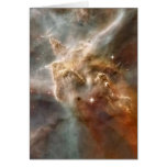 Carina Nebula Star-Forming Region Detail Cards