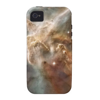 Carina Nebula Star-Forming Region Detail Case-Mate iPhone 4 Cover