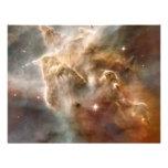 Carina Nebula Star-Forming Region Detail Personalized Invite