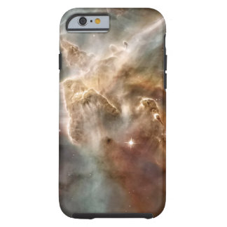 Carina Nebula Star-Forming Region Detail iPhone 6 Case