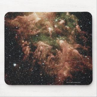 Carina Nebula Star Mousepad