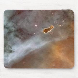Carina Nebula: The Caterpillar Mousepad