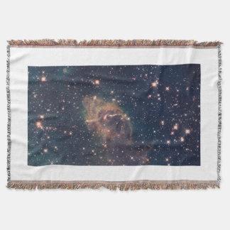 """Carina Nebula "" Throw"