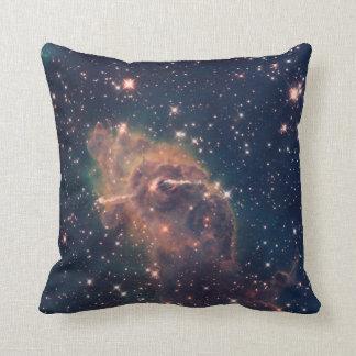 """""""Carina Nebula """" Throw Pillow"""
