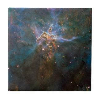 Carina Nebula Tile