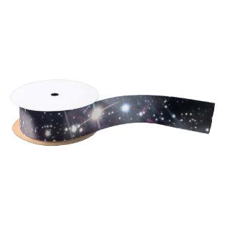 Carina Nebula Satin Ribbon
