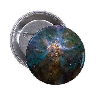 Carina nebulae in space buttons