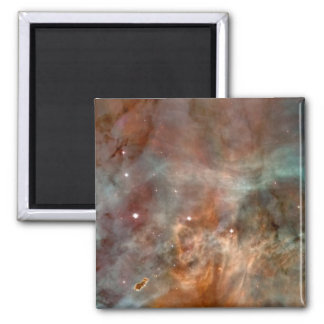 Carina nebulae in space NASA Refrigerator Magnet