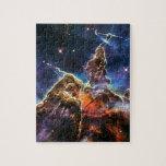 Carina Nebulae Jigsaw Puzzle