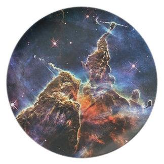 Carina Nebulae Plate