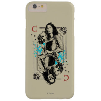 Carina Smyth - Fearsomely Beautiful Barely There iPhone 6 Plus Case