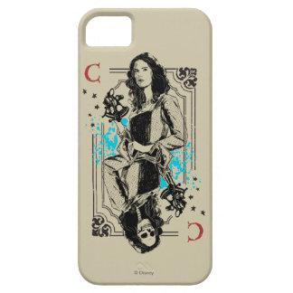 Carina Smyth - Fearsomely Beautiful iPhone SE/5/5s Case