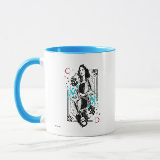 Carina Smyth - Fearsomely Beautiful Mug
