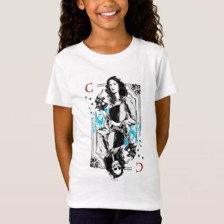 Carina Smyth - Fearsomely Beautiful T-Shirt