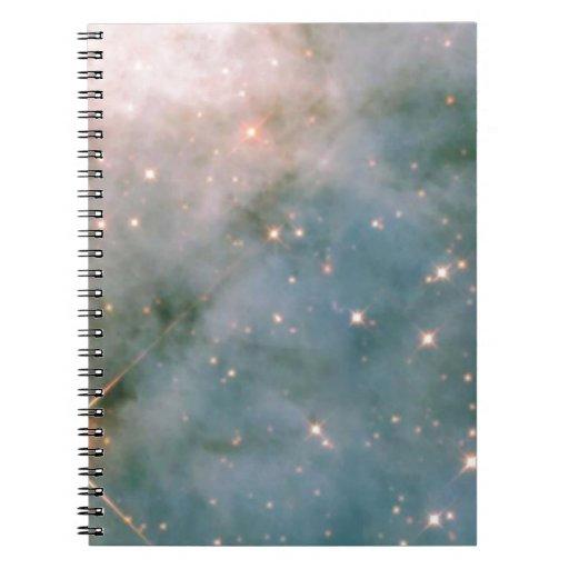 Carina space note books