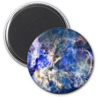 Carinae Nebula Fridge Magnet