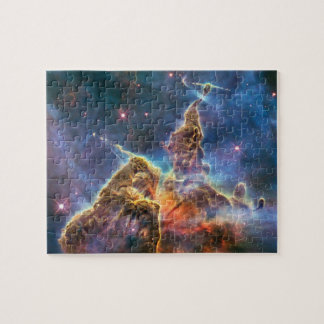 Carina's 'Mystic Mountain' Jigsaw Puzzle
