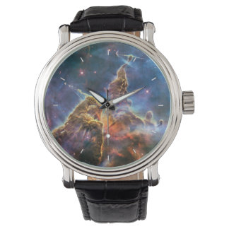 Carina's 'Mystic Mountain' Watches