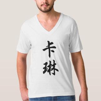 carine tshirt