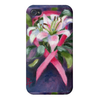 Caring aceo IPhone4 Case