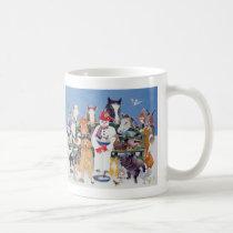 Caring Coffee Mug
