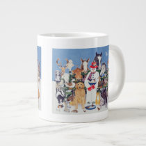 Caring Giant Coffee Mug
