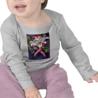 Caring Infant long sleeve T-shirts