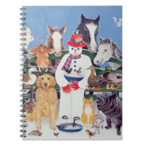 Caring Notebook