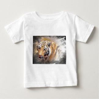 Caring Tiger Infant T-shirt