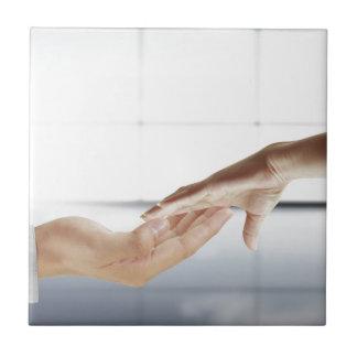 caring ceramic tiles