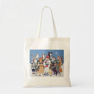 Caring Tote Bag