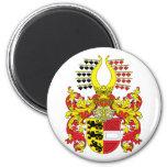 carinthia19c, Austria Fridge Magnets