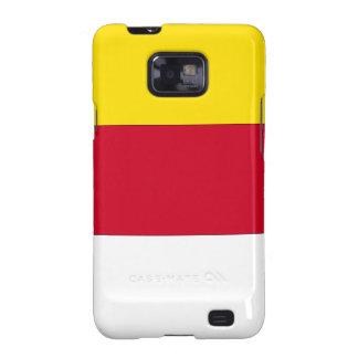 Carinthia Samsung Galaxy SII Cases