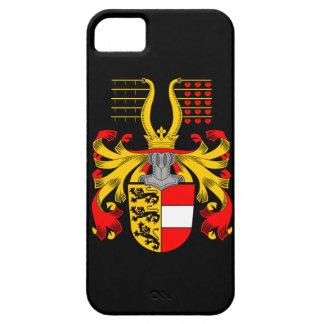 Carinthia iPhone 5 Cases