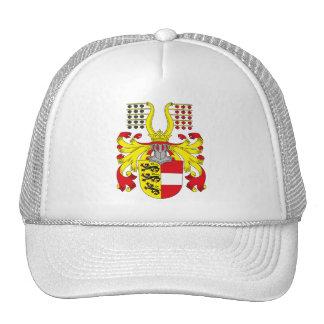 Carinthia Coat of Arms Hat