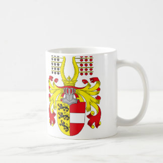 Carinthia Coat of Arms Mug
