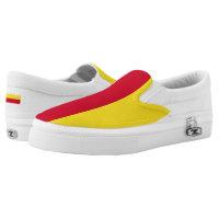 Carinthia Flag - Printed Shoes