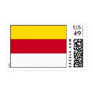 Carinthia Flag Postage Stamp