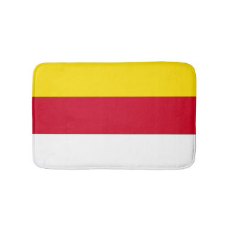 Carinthia Flag Bath Mats