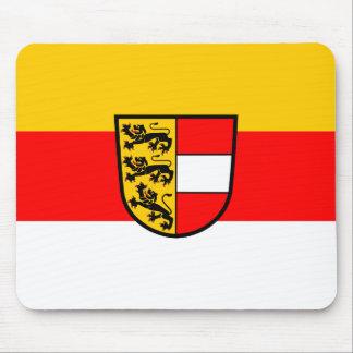 Carinthia Mouse Pad
