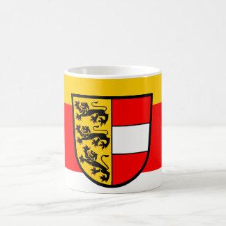 Carinthia Classic White Coffee Mug