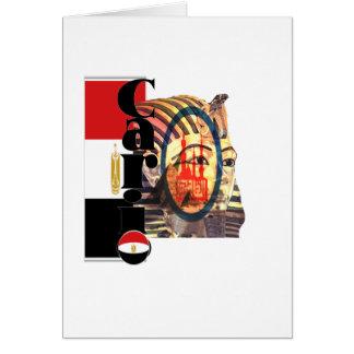 Cario Egypt Card