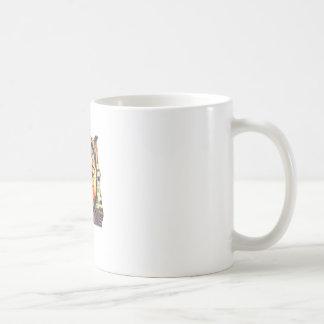 Cario Egypt Coffee Mug