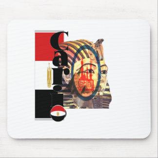 Cario Egypt Mouse Pad