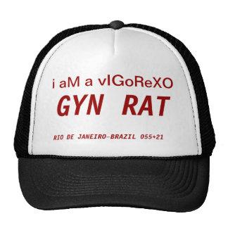 CARIOCA VIGOREXO TRUCKER HAT