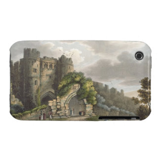 Carisbrook Castle, from 'The Isle of Wight Illustr iPhone 3 Cover